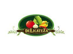 Логотип кулинарной студии delicateza