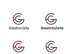 Логотип Gastrovista