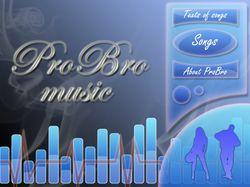 Сайт музыки