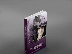 "Обложка для книги ""La charade"""