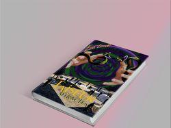 "Обложка для книги ""Faiseur de miracles"""