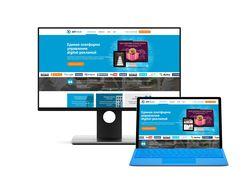 ADNous Corporate WebSite