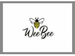Логотип WeeBee