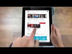 Видео презентация приложения