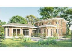 Архитектор, проектирование домов