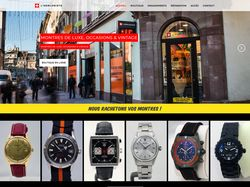 «L'Horlogiste» – работа с посредником Mediweb
