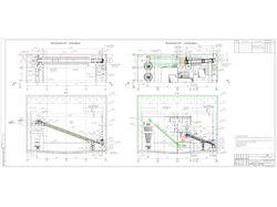 Технологическое и конструкторское проектирование