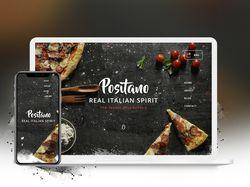 Pizza | E-commerce
