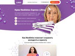 Neokletox