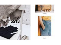 Интернет-магазин streetwear одежды