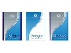 разработка бренда сигарет
