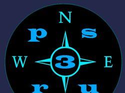 Логотип для локальной сети.