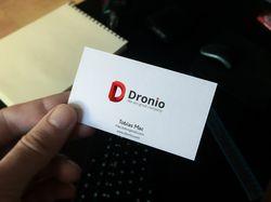Dronio (part 1)