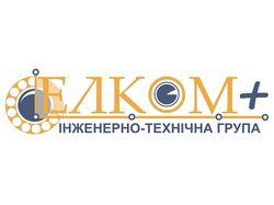 Логотип для фирмы Елком плюс