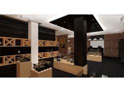 Проект магазина элитного алкоголя