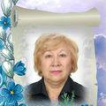 Людмила Лобикова