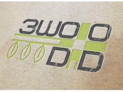 логотип 3WOODD