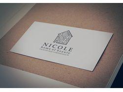 логотип NICOLE