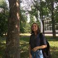 Анна Осуховская