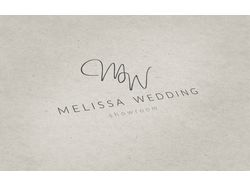 Melissa Wedding