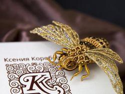 Фирменный стиль для Ксении Коробко.