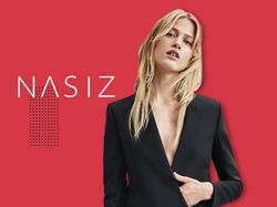 Nasiz Online store / brand clothes and accessories
