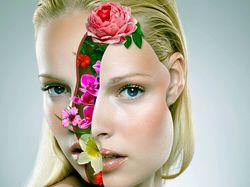 цветочная загадка