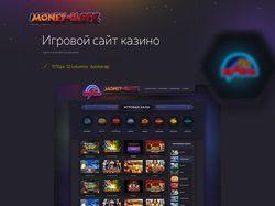 MoneySlotz - сеть игр онлайн казино