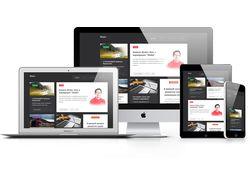 Информационный портал MediA