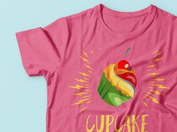 "Паттерн ""Cupcake"""