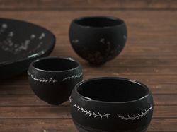 3D art/Декор/посуда/глина
