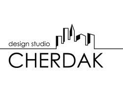 Фирменный стиль студии дизайна