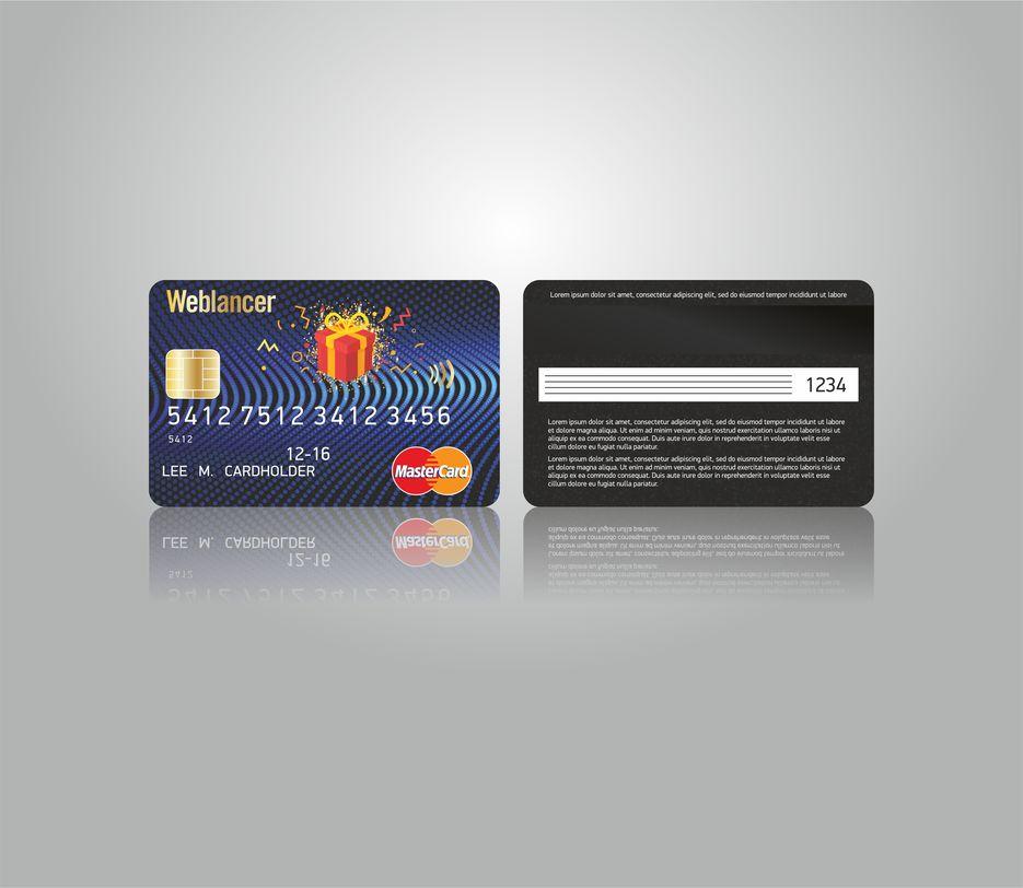того, здесь дизайн банковской карты фото вляясь представителем