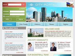 Городской портал