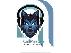 Разработать логотип для callцентра