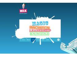 Milk Creative