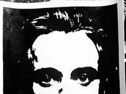 портреты в черно-белом цвете