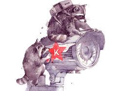 Иллюстрации для Kokos Group
