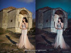 Обработка фотографий. Цветокоррекция