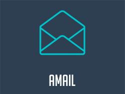 Виджет для AmoCRM – aMail