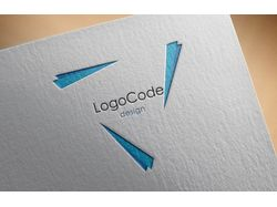 Логотип  для дизайн агентства
