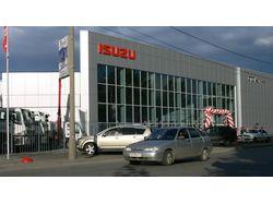 Магазин по продаже авто в Челябинске