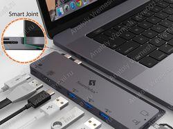 Хаб USB-C для продажи на Amazon
