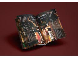 Коктейльный каталог