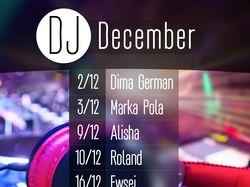 DJ DECEMBER