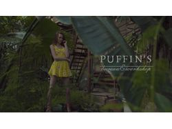 Puffin Ad