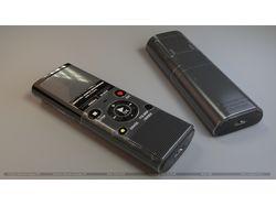 Цифровой диктофон