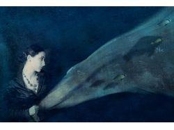 Морские фантазии