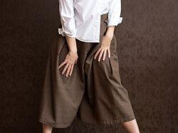 Фотосессия женской одежды