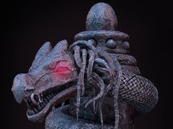 Zbrush_dragon_asset